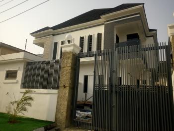 Brand New 4 Bedroom Detached Duplex, Ikate Elegushi, Lekki, Lagos, Semi-detached Duplex for Rent