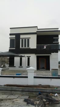 Exquisitely Designed & Finished to Taste 5 Bedroom Duplex  with C of O, Megamound, Ikota Villa Estate, Lekki, Lagos, Detached Duplex for Sale