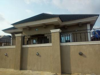 a House Comfortable Modern Bungalow, Satellite Town, Ojo, Lagos, Terraced Bungalow for Sale