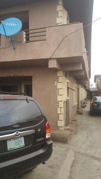 Luxury 2 Bedroom Flat, 12 Oguntade Street, Shasha, Alimosho, Lagos, Flat for Rent