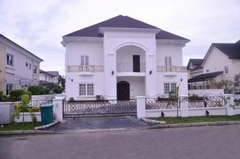 Luxury Brand New 5 Bedroom Detached Duplex, Carton Gate Estate, Lekki, Lagos, Detached Duplex for Sale