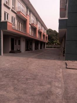 5 Bedroom Town House (newly Built), Off Queens Drive, Old Ikoyi, Ikoyi, Lagos, House for Sale