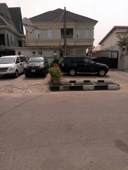 5 Bedroom Detached House with Bq, Phase 1, Osborne, Ikoyi, Lagos, Detached Duplex for Sale