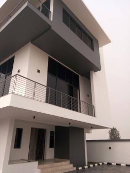 5 Bedroom Detached House with 2 Rooms Bq, Banana Island, Ikoyi, Lagos, Detached Duplex for Sale