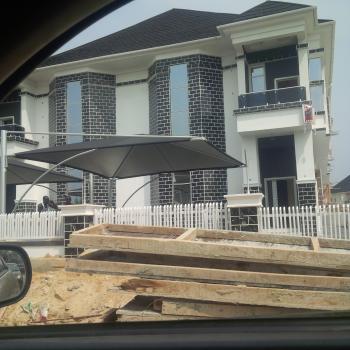 Brand New Luxury and Lavishly Finished 5bedroom Duplex with Bq, Lekki County, Ikota Villa Estate, Lekki, Lagos, Detached Duplex for Sale