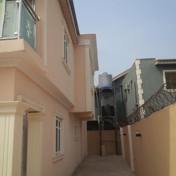 a Newly Built 3 Bedroom Detached Duplex, Private Estate, Ojodu, Lagos, Detached Duplex for Sale