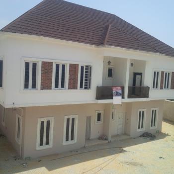 5 Bedroom Stand Alone Duplex, Lafiaji, Lekki, Lagos, Detached Duplex for Rent