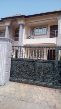 Well Finished & Serviced 2 Bedroom Luxury Apartments in an Estate, Off Ngozi Okonjo Iweala Way, Utako, Abuja, Flat for Rent