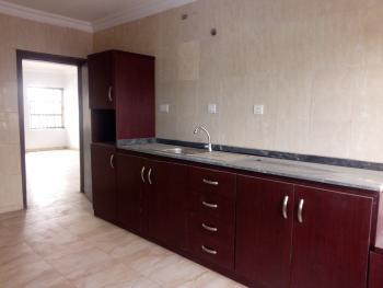 a Newly Built Serviced 3 Bedroom Flat, Off Herbert Macaulay Way, Alagomeji, Yaba, Lagos, Flat for Rent