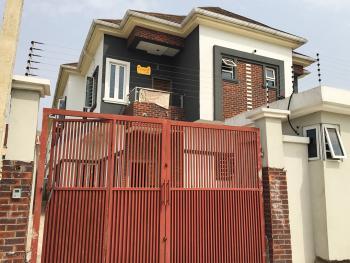 4 Bedroom Duplex, Ologolo, Lekki, Lagos, Semi-detached Duplex for Sale