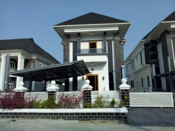 Brand New, Magnificently Built and Luxuriously Finished 5 Bedroom Detached House with Boys Quarters, Lekky County Homes, Lekki, Lagos, Detached Duplex for Sale