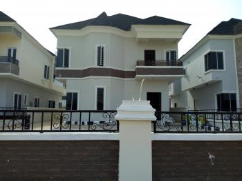 Brand New, Exquisitely Finished and Luxury 4 Bedroom Detached Duplex with Boys Quarters, Lekky County Homes (megamound Estate), Ikota Villa Estate, Lekki, Lagos, Detached Duplex for Sale