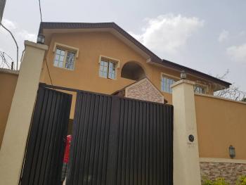 Nice 5 Bedroom Duplex with Excellent Facilities, Impa Estate, Oke-badan Housing Estate,  Akala Way, Akobo, Ibadan, Oyo, Detached Duplex for Sale
