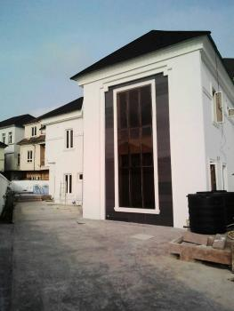 Luxury 5 Bedroom Detached Duplex, Bq & Swimming Pool, Chevy View Estate, Lekki, Lagos, Detached Duplex for Sale