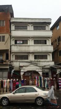 Building, 169 Nnamdi Azikiwe Street, Idumota, Lagos Island, Lagos, Plaza / Complex / Mall for Rent
