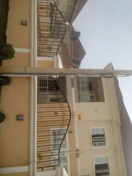 Well Finished & Luxury Built 4bedrooms Detached Duplex with 1 Bedroom Servant Quarters, Near Godab Estate By Brains & Hammers Estate, Life Camp, Gwarinpa, Abuja, Detached Duplex for Rent