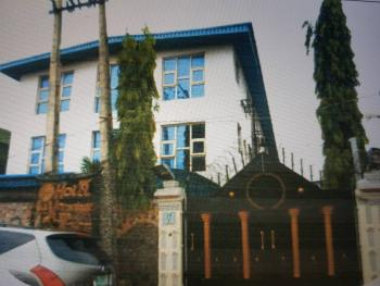 Functional Hotel, Oregun, Ikeja, Lagos, Hotel / Guest House for Sale