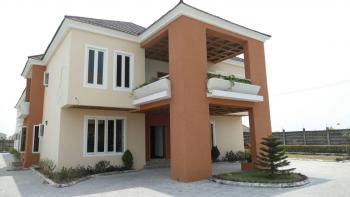 Magnificent Brand New and Luxuriously Finished 7 Bedroom Detached House with Boys Quarters and Swimming Pool, Northern Foreshore Estate, Lekki, Lagos, Detached Duplex for Sale