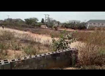 Plot ,1400 Sqm C of O, By Magistrate Court, Life Camp, Gwarinpa, Abuja, Residential Land for Sale
