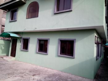 a Lovely Luxury 5br Duplex  @ Adekunle By Third Mainland Yaba, By Third Mainland, Adekunle, Yaba, Lagos, House for Rent