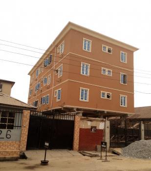 3 Bedroom Apartment, Queen Street, Alagomeji, Yaba, Lagos, Flat for Rent