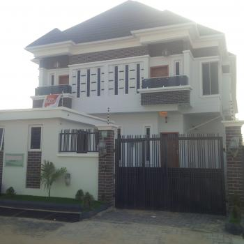 Beautiful New and Tastefully Finished Super Luxury Duplex with Bq, Chevy View Estate, Lekki, Lagos, Semi-detached Duplex for Sale