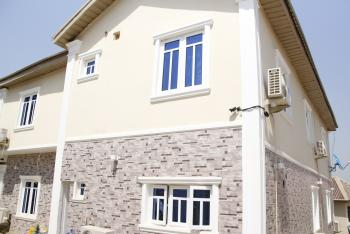 Luxury 5 Bedroom Detached Duplex with 3 Bedroom Bq Or Apartment, Apo, Abuja, Detached Duplex for Sale