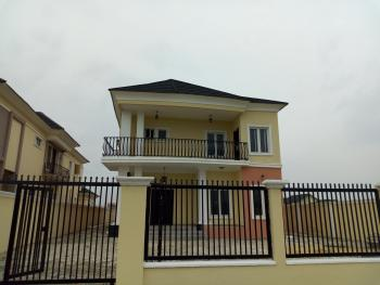 Brand New, Very Spacious and Superbly Finished Five (5) Bedroom Detached Duplex with a Detached Mini Flat, Fountain Springville, Monastery Road, Sangotedo, Ajah, Lagos, Detached Duplex for Sale