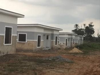 Bungalow, Few Minutes After Redemption Camp, Isheri, Lagos, House for Sale