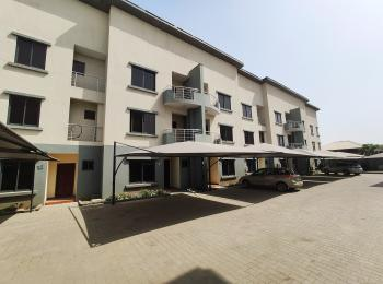 Excellent 4 Bedroom Town House with 1 Room Bq in a Mini Estate, Resurrection Drive, Ilasan, Ikate Elegushi, Lekki, Lagos, Terraced Duplex for Sale