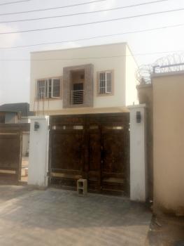 4 Bedroom Duplex, Off Robert Street, Gra, Magodo, Lagos, Semi-detached Duplex for Rent