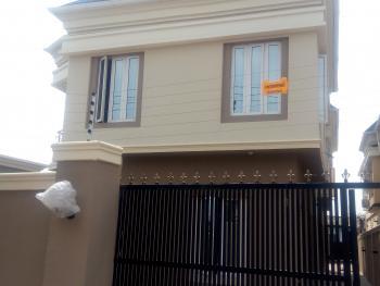 5 Bedroom Detached, Abayomi Owulade, Gra, Magodo, Lagos, Detached Duplex for Rent