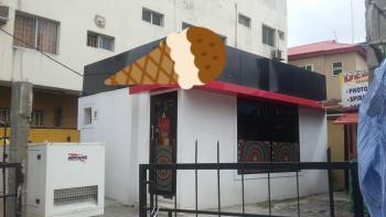 Prime Retail Space Suitable for Fast Food, Coffee Shop, Mobile Phone + Accessories, Telecoms Or Pharmacy, King George V, Onikan, Lagos Island, Lagos, Office Space for Rent