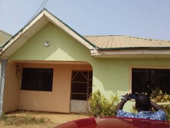 2 Bedroom Semi Detached Bungalow, Somi Estate, Kukwuaba, Abuja, Semi-detached Bungalow for Sale