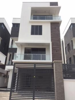 Newly Built and Tastefully Finished 6 Bedroom Fully Detached House with a Maids Room, Banana Island, Ikoyi, Lagos, Detached Duplex for Sale