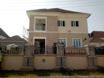 Luxury 5 Bedroom Duplex + 1 Bedroom Flat, Life Camp, Gwarinpa, Abuja, Detached Duplex for Rent