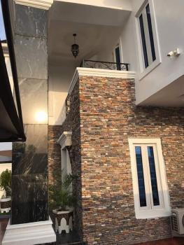 Tastefully Built 5 Bedroom Duplex with Bq, Seaside Estate, Badore, Ajah, Lagos, House for Sale