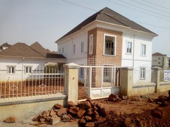 4 Bedroom Duplex + 2 Room Bq, Life Camp, Gwarinpa, Abuja, Detached Duplex for Sale