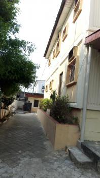 Decent 4 Bedroom Semi Detached House with Boys Quarters, Dolphin Estate, Ikoyi, Lagos, Semi-detached Duplex for Sale