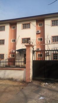 6 Units of 3 Bedroom Block of Flats, Off Obafemi Awolowo Way, Behind Utako Market, Utako, Abuja, Block of Flats for Sale