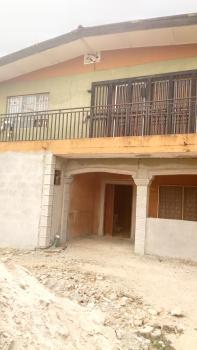 Mini Flat, Old Otta Road, Oko-oba, Agege, Lagos, Detached Duplex for Rent