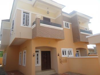 Luxury 4 Bedroom Semi Detached Terrace Duplex, Ikota Villa Estate, Lekki, Lagos, Semi-detached Duplex for Sale