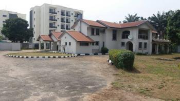 4 Bedroom Detached House on 4500sqm, Milverton Road, Old Ikoyi, Ikoyi, Lagos, Detached Duplex for Rent