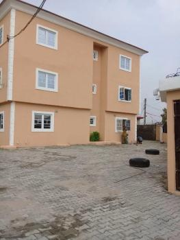 6 Units of Spacious and Luxurious 3 Bedroom Flat with Excellent Facilities, Major L. Fakrogha Street, Ogombo, Ogombo, Ajah, Lagos, Mini Flat for Rent