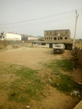 Uncompleted Structure on 1200sqm, Along Lagos-ibadan Expressway, Mowe Ofada, Ogun, Hotel / Guest House for Sale