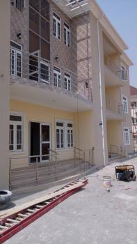Newly Built and Serviced 3 Bedroom Flat with a Room Bq, By Lento, Life Camp, Gwarinpa, Abuja, Flat for Rent