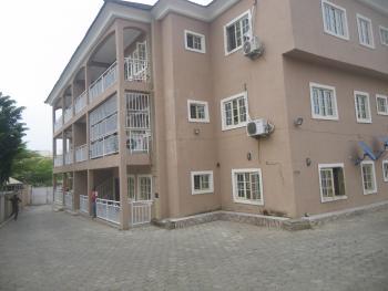 3 Bedrooms, Utako, Abuja, Flat for Rent