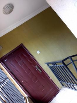 Nice and Standard Upstairs Self Contained Apartment, Agungi, Lekki, Lagos, Self Contained (single Room) for Rent