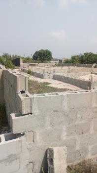 Cheap Plots of Drty Land at Royal Palms Villa By Lekki Free Zone. Excellent Title- Gazette, Ibeju Lekki, Lagos, Residential Land for Sale