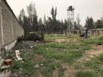 Plot of Bare Land Measuring 900 Sqm, Mayfair Gardens, Awoyaya, Ibeju Lekki, Lagos, Residential Land for Sale